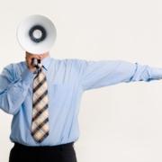 Eenrichtingsverkeer werkt niet in sales, ga de dialoog aan