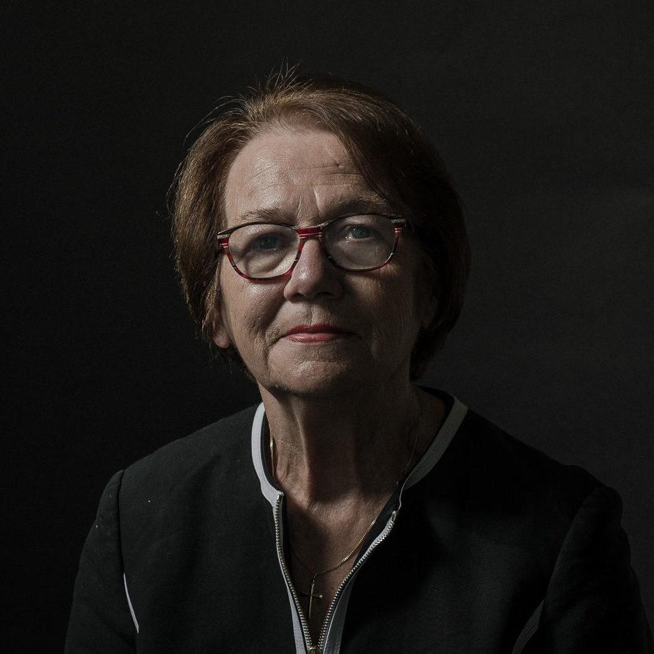 Mary Houtaar van Veldhoven