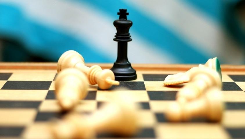 Weerleggen van bezwaren - Bezwaren van een klant zijn geen pionnen op een schaakbord - Provite