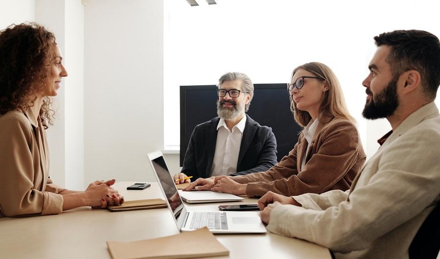 Bij iedere prospect zijn vaak meerdere beslissers - telemarketing industrie - Provite