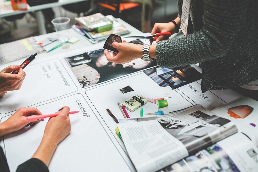 Een groot deel van de marketing- en reclame-inspanningen is gericht op nieuwe klanten - Provite