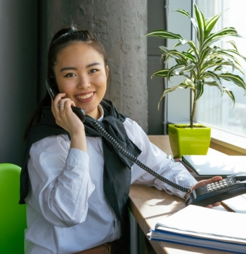 Cold calling betekent niet kil of onpersoonlijk - Provite